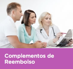complementos reembolso